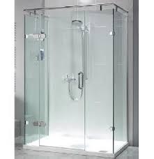Phòng Tắm Kính Cường Lực Đẹp Tphcm